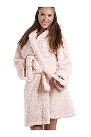 robe de chambre capuche robe de chambre à capuche en polaire très douce légère de luxe