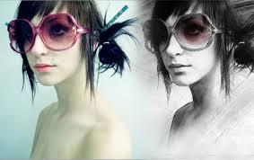 how to create a painting effect u2013 photoshop tutorial hongkiat