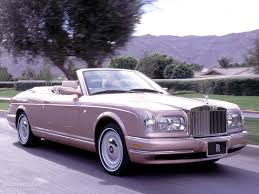 bentley corniche convertible 2002 rolls royce corniche specs and photos strongauto
