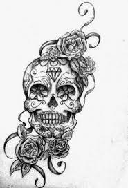 the best skull tattoos gallery 3 designs picture gallery