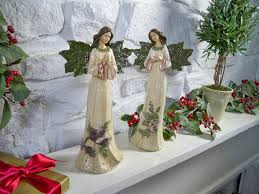 love these angels valerie parr hill qvc i gave these as gifts
