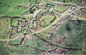 map uk villages 7 abandoned villages seen from the air and one from