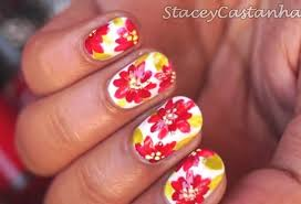 55 unique christmas nail art gallery for nail art lovers