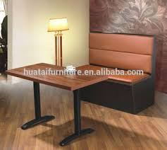 booth table for sale modern luxury leather restaurant booths with tables for sale