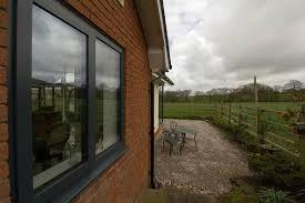 custom made aluminium windows aluminium windows lancashire john knight glass
