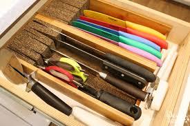 Kitchen Drawer Design 9 Ways To Keep Your Kitchen Organized Design Dazzle