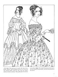 fashion model coloring pages 37 best historical fashion coloring pages images on pinterest