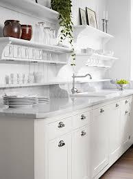 off the shelf kitchen cabinets kitchen shelving cottage kitchen