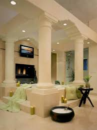 Luxurious Bathrooms by 10 Mesmerizing Luxury Bathrooms With Fireplaces That You Will Love