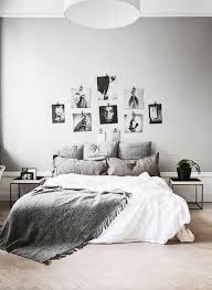 Interior Bedroom Design Photo Of Nifty Creative Color Minimalist - Bedroom design minimalist