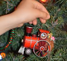 a ornament tradition for the resourceful