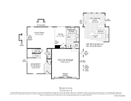 ryan homes floor plans the venice plan 7af88e9213e2d46f house home