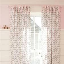 Pink And Grey Nursery Decor Pink And Gray Chevron Nursery Decor Carousel Designs