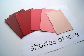 shades of red names 100 paint color names gm paint colors try to outdue mopar