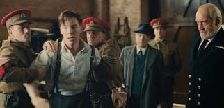 movies and philosophy now the imitation game and cracking the