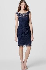 short blue lace dress naf dresses