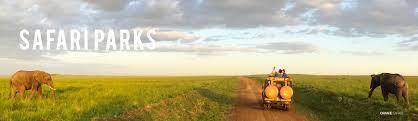 safari national safari parks and game reserves in kenya