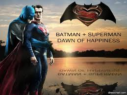 Superman Better Than Batman Memes - batman hearts superman and other hilarious photoshops the mary sue