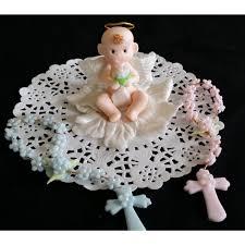 baby angel cake decoration baptism cake topper baptism
