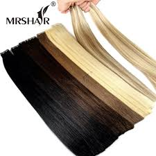Hair Extensions Tape by Compare Prices On Blonde Tape Extensions Online Shopping Buy Low