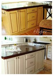 refinishing kitchen cabinets u2014 jburgh homes how to diy