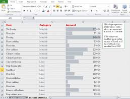 Construction Schedule Template Excel The 4 Key Phases Of Construction Budgeting Smartsheet Sle