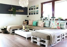 comment fabriquer un canapé fabriquer un canape avec un matelas palettes u en palettes comment