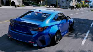 lexus is rocket bunny lexus rc350 rocket bunny replace add on 1 7 for gta 5