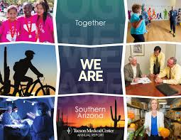 2015 tucson medical center report to our community by tucson