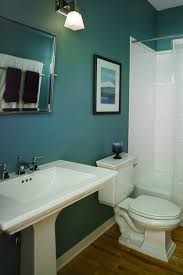 Bathroom Paint Ideas Pinterest by Paint Ideas For A Small Bathroom Pretty Handy Paint Colors