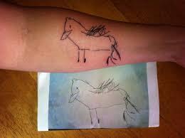 choosing the right tattoo cute tattoo