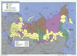russia map after division extractive leviathan the of the government in the