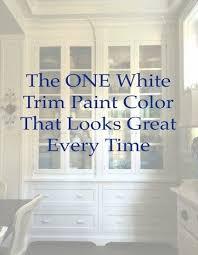 best 25 trim paint color ideas on pinterest paint trim