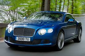 used 2013 bentley continental gt speed for sale pricing