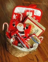 50 themed christmas basket ideas christmas gifts christmas gift