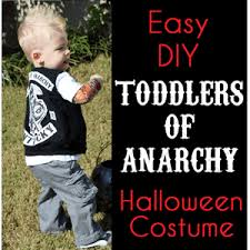 Sons Anarchy Costume Halloween Halloween Fall Archives Smiles