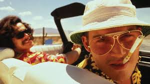 Fear Loathing Halloween Costume Fear Loathing Las Vegas 1998 Criterion Collection