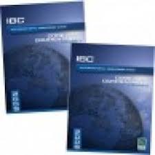 International Building Code Books