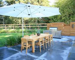 Large Rectangular Patio Umbrellas by Ikea Patio Umbrella Recommendation Homesfeed