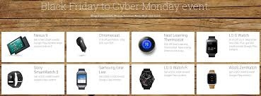 best black friday deals nest 2016 google play u0027s black friday deals gives 50 credits discount on