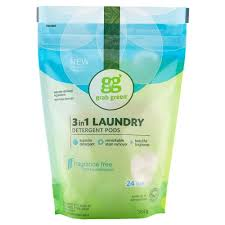 Free Green by Amazon Com Grab Green Natural 3 In 1 Laundry Detergent Pods