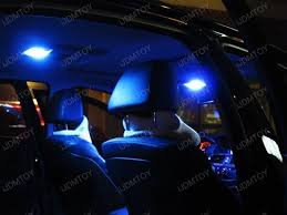 premium smd led interior lights package for bmw e89 z4