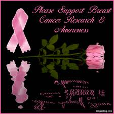 Breast Meme - breast cancer awareness month glitter graphics comments gifs