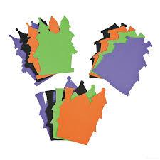 3d foam crafts halloween house kits for kids mc009 best future