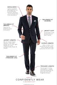the essential elements for dressing smart at interviews and the