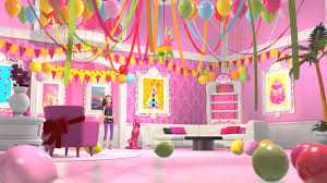 barbie life in the dreamhouse happy birthday chelsea youtube