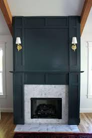fireplace fetching diy faux fireplace ideas for living ideas diy