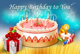 Happy Birthday Wishes Animation For Animated Birthday Greetings Cards Takecharge Me