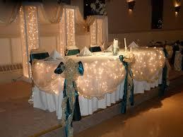 Wedding Head Table Decorations by Wedding Head Table Decoration Ideas Wedding Head Table