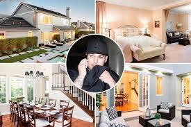 kris jenner buys 2 2 million house for rob kardashian celebuzz